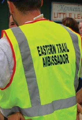 Eastern Trail Ambassador vest image
