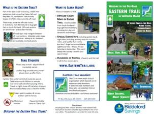 2020 ET Off Road Brochure