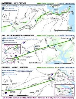 2013 ET Off Road Brochure Maps