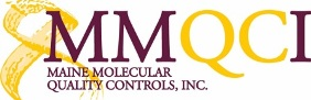 Maine Molecular Quality Controls logo