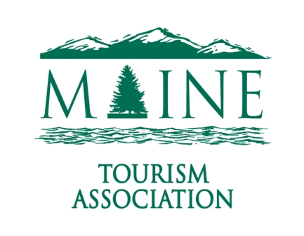 Maine Tourism logo