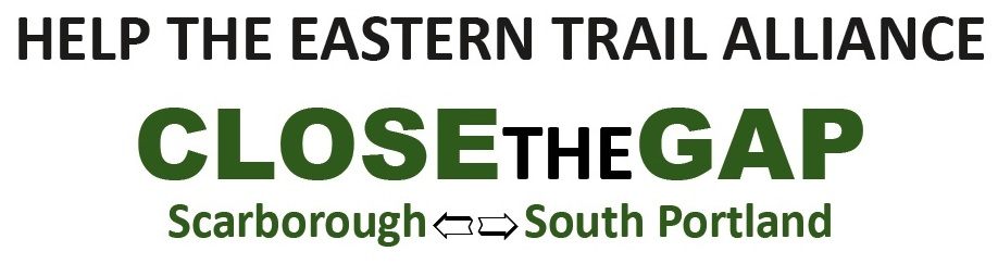 Help Eastern Trail Close the Gap