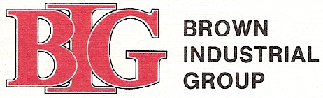 Brown Industrial Group logo