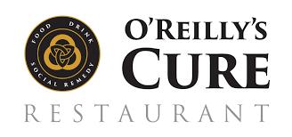 O'Reillys Cure restaurant