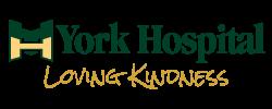 York Hospital
